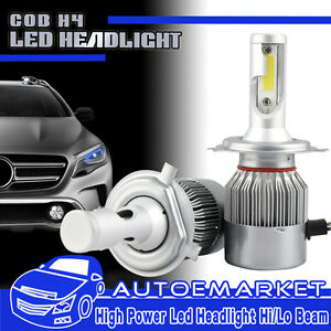 9003 H4 LED Headlight Bulb for Toyota 4Runner Tacoma Sienna