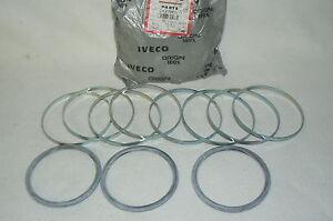 IVECO anneau protection OEM : 2477955 pièces 100% origin origine original (6) - France - État : Neuf: Objet neuf et intact, n'ayant jamais servi, non ouvert, vendu dans son emballage d'origine (lorsqu'il y en a un). L'emballage doit tre le mme que celui de l'objet vendu en magasin, sauf si l'objet a été emballé par le fabricant d - France