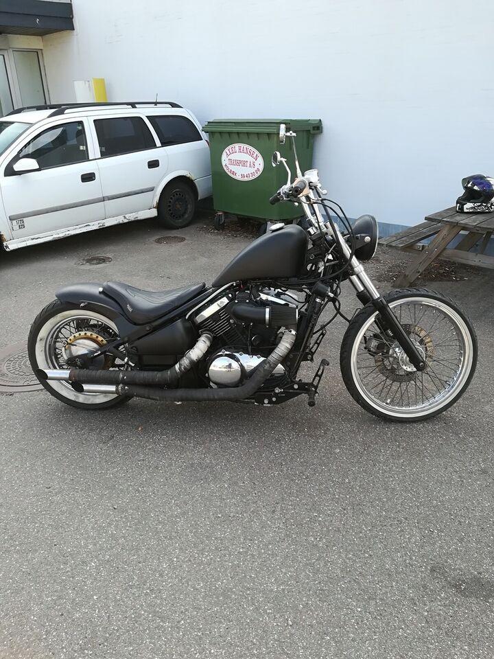 Kawasaki, Kawasaki vn800, 800 ccm
