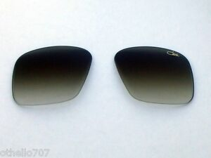 78f85f496488 Image is loading NEW-Rare-Cazal-643-Brown-Gradient-Replacement-Lenses-
