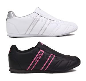 Slazenger-Turnschuhe-Damen-Sneaker-Sportschuhe-Laufschuhe-Warrior-5087