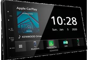 Kenwood DMX 5020 DABS Autoradio UVP 389 €