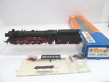 MES-43745Roco 43244 H0 Dampflok BR 41/042 sehr guter Zustand,Funktion geprüft,