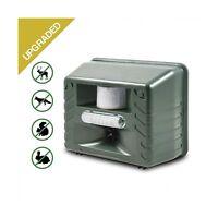 Aspectek - Yard Sentinel Strobe- Ultrasonic Outdoor Animal Cont... Free Shipping