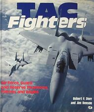 TAC FIGHTERS (USAirForce/F-4Phantom/F-15Eagle/F-16Falcon/F-111/A-10/A-7Corsair)