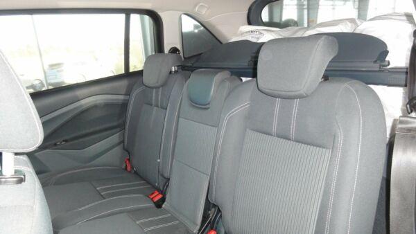 Ford Grand C-MAX 1,6 TDCi 115 Titanium 7prs - billede 4