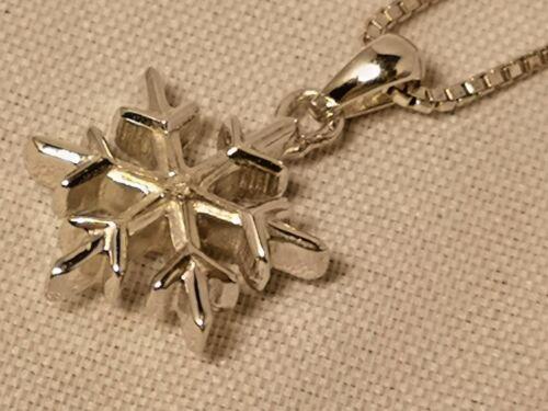 Hot Diamonds Copo de Nieve Colgante DP599 PVP £ 60