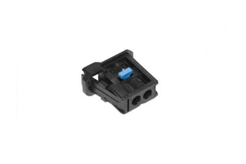 2,20€//Stk  10x POF Stecker Lichtwellenleiter LWL Pin Gehäuse Stecker