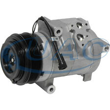 Ford Edge Lincoln MKX 2007 to 2015 NEW AC Compressor CO 9775C