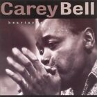 Heartaches and Pain by Carey Bell (CD, Feb-1994, Delmark (Label))