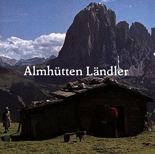 RUFF-Buam Almhütten-Ländler  [CD]
