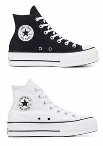2converse all star high platform