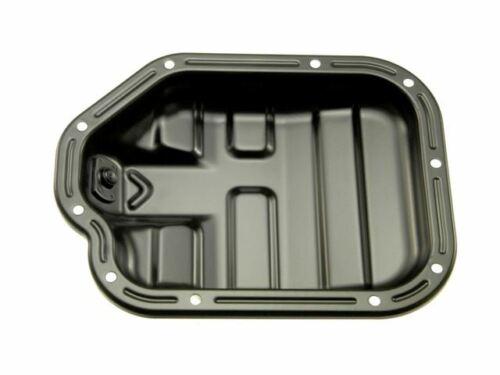Pour Nissan 350 Z 2002-2018 3.5 Acier Moteur Carter D/'huile Pan