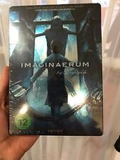 Imaginaerum by Nightwish German Import Steelbook