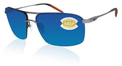 Costa Blackfin Plastic Frame Copper Lens Men/'s Sunglasses BL10OCP