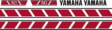 Yamaha Fs1e Graphics stickers decals transfers 50cc RD
