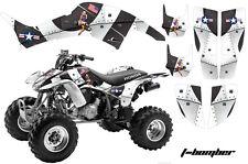 Honda TRX 400 EX AMR Racing Graphic Kit Wrap Quad Decal ATV 1999-2007 TBOMB W