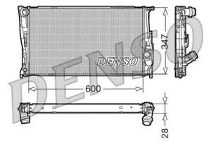 Radiatore-Acqua-Motore-BMW-X1-2009-2015-18d-20d-ORIGINALE