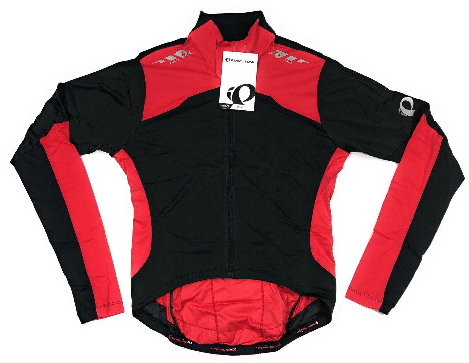 Pearl Izumi Pro Aero Cycling Bike Jersey Mens Small Cycle Shirt MSRP  150