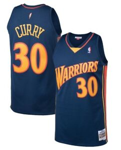 Image is loading Stephen-Curry-30-Golden-State-Warriors-Mitchell-amp- 1901b36c9