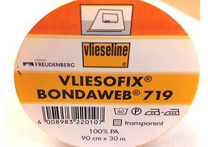Vliesofix von Freudenberg 1m x 0,90m zum applizieren