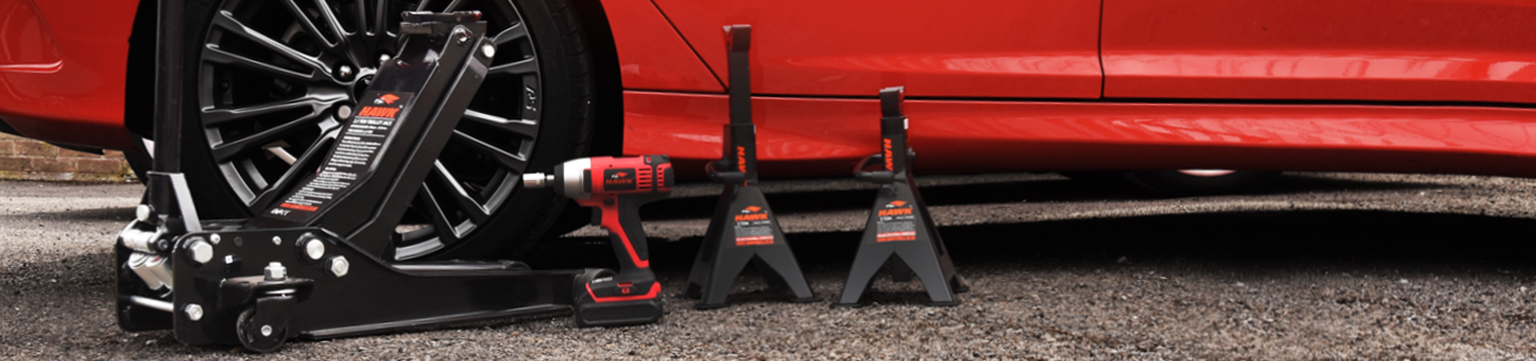 10% off on Hawk Garage Tools and Equipment's