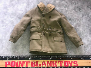 DID Jacket WWII 29th INFANTRY DIV RADIO OPERATOR PAUL 1/6 ACTION FIGURE TOYS