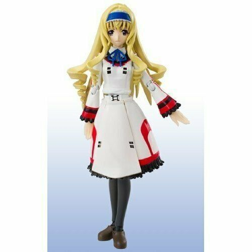 IS Infinite Stratos - Armor Girls Project Cecilia Alcott Uniform ver. by B