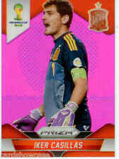 2014 Prism FIFA Soccer Purple Prism No.170 I. CASILLAS (SPAIN)- 86/99