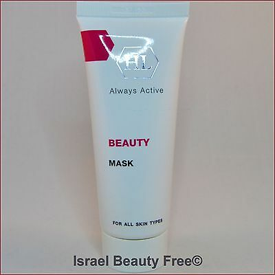 Holy Land Beauty Mask For All Skin Types 70 ml