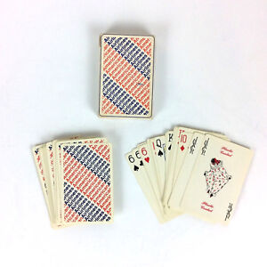 American-Airlines-Playing-Swap-Cards-Full-Deck-Jokers-Vintage-Worn-Box