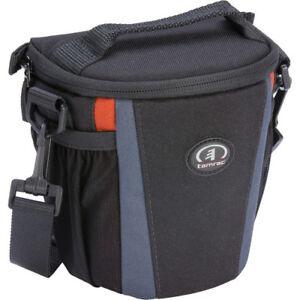 Tamrac-Jazz-Zoom-23-Holster-Camera-Bag-4223-Black-Grey-Orange-UK-Stock-BNIP