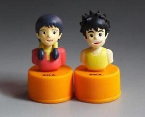 FUTURE-BOY-CONAN-JAPAN-BOTTLE-CAP-COLLECTION-SET-X2-MIYAZAKI-RAGAZZO-DEL-FUTURO