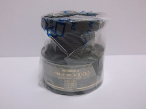 SHIMANO REEL PART Spool Assembly #A RD2901G Stradic 1000F Symetre 1000F