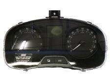 *SKODA FABIA 1.2 TSI MK2 F/L 5J 11-15 INSTRUMENT CLUSTER CLOCK 5J0920901M - CBZB