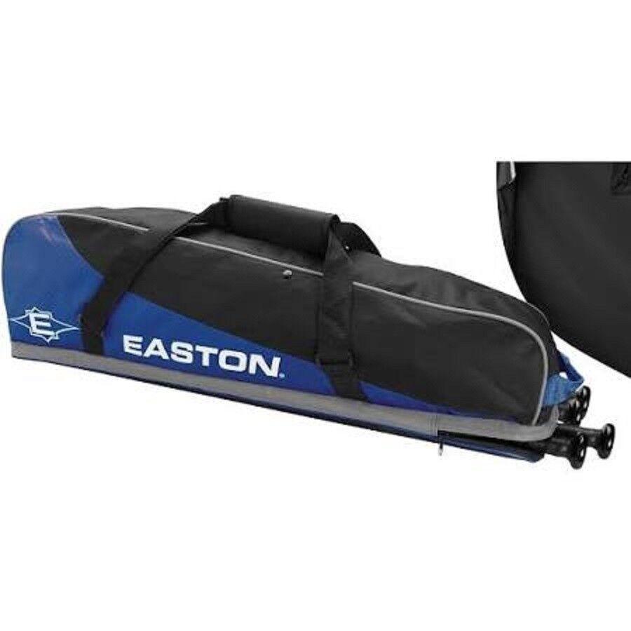 NEW Easton Pro Wedge Bat Bag All purpose sport bag Royal blueee SB300 WA62