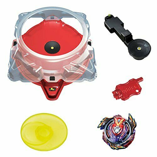 Beyblade Burst B-96 Infinite Bay Stadium DX Set