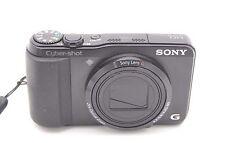 Sony Cyber-shot DSC-HX30V 18.2 MP Digital Camera w/ Accessories