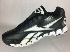 410d2359a6e item 3 Reebok Zigtech Pro Cooperstown Black White Mens Baseball Cleats Size  15 US -Reebok Zigtech Pro Cooperstown Black White Mens Baseball Cleats Size  15 ...