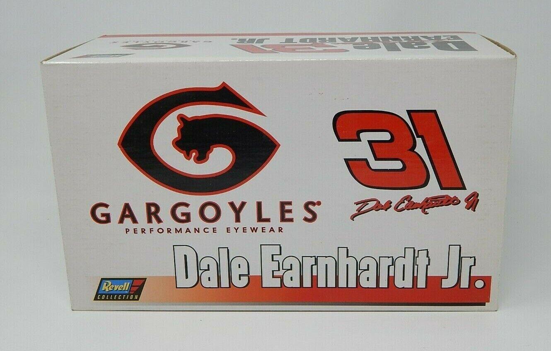 Dale Earnhardt Jr Gargoyles 1997 Monte Carlo Revelle 1 24 scale car NASCAR