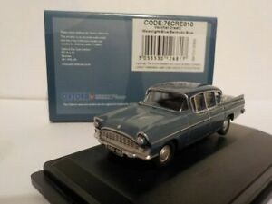 Vauxhall-Cresta-Model-Car-1-76-New-Oxford