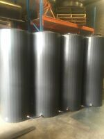 Slim Line Water Tank 3200 Ltr