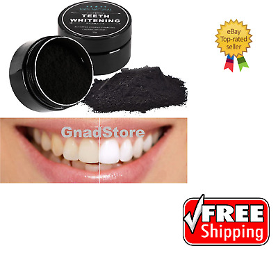 Superior black powder for great smiling