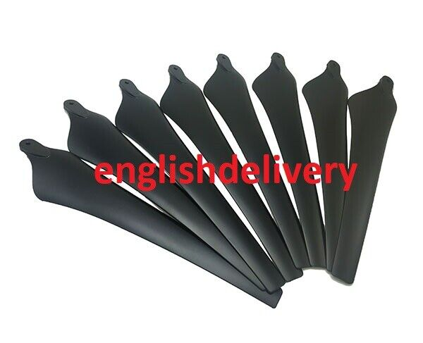 DJI MG-1 S  P Nylon Mix autobon Folding CCW Propeller Set (8 Pairs)  la migliore moda