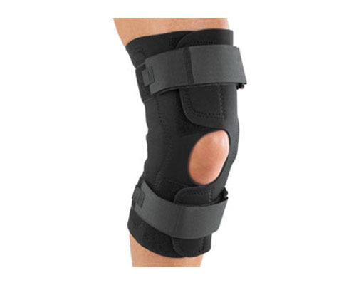 Pro Level Mueller Hinged Knee Brace 5333XL 5333xxl