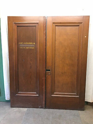 Solid French Interor Doors