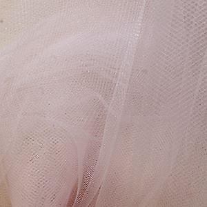 NYLON SOFT NETS 25M ROLL 5 COLOURS DOUBLE FOLDED CLOTHING WINDOW NET FABRIC