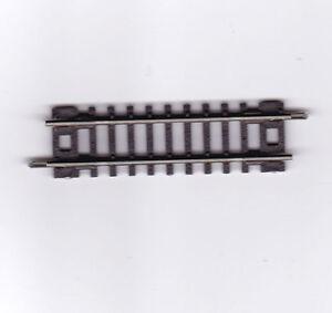 Peco-ST-2-N-Gauge-Model-Railway-Setrack-Short-Straight-Track-58mm-Long-New