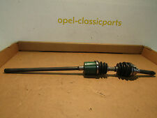 Antriebswelle links Frontera A Campo ORIGINAL OPEL 374555