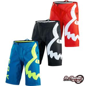 FOX Racing Demo Shorts Mountain Bike Summer Men/'s MTB DH Swimming Beach Shorts 8